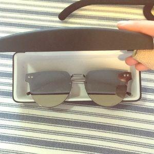 Spitfire mirrored sunglasses